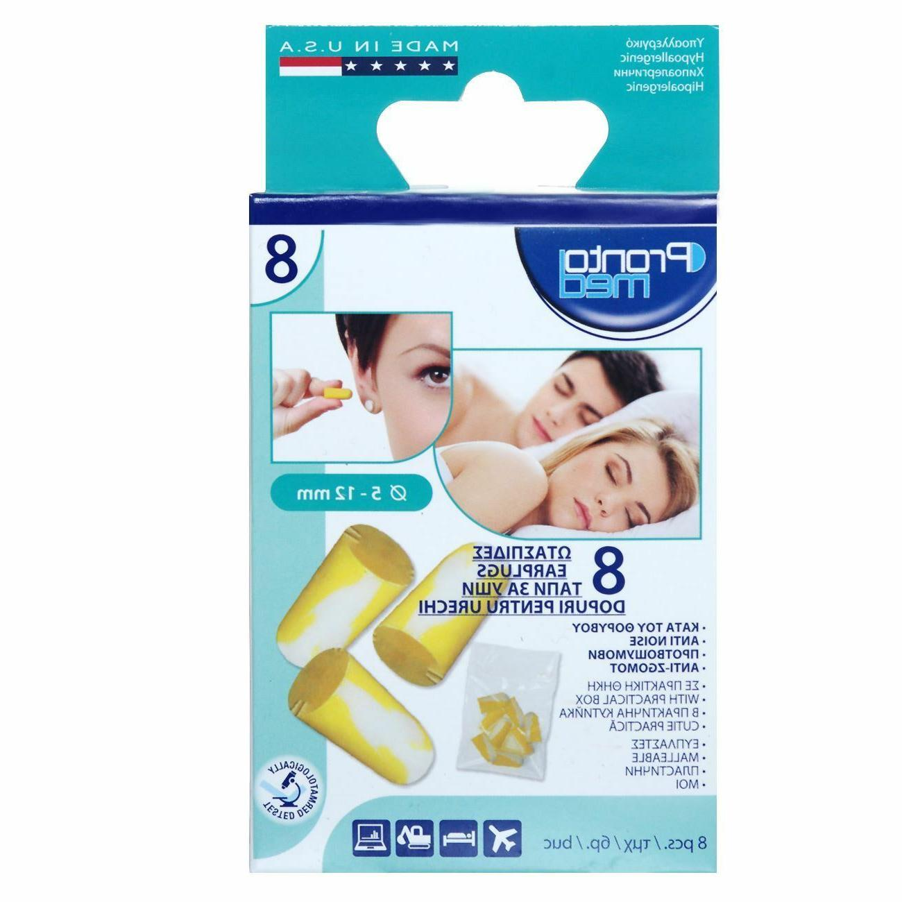 8 Soft Sleep Travel 4 NEW Product