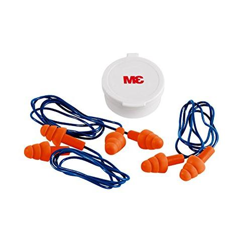 3M Corded Earplug, with Case