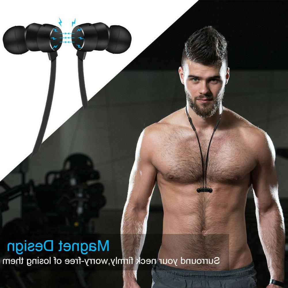 Wireless Bluetooth Cancelling Music