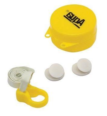aqua nose clip ear plugs