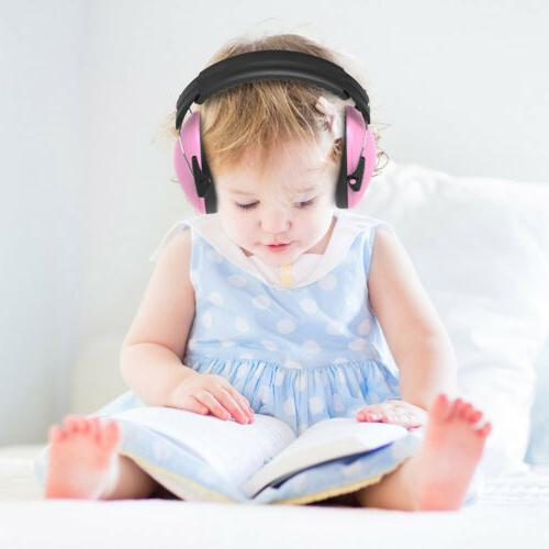 Baby Safety Noise Cancelling For Kids Hearing Protection
