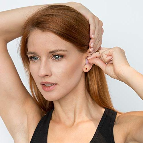 EarPeace Plugs - Fidelity Hearing Protection for Music Festivals, DJs &