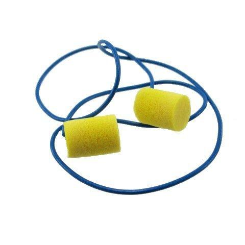corded disposable ear plugs