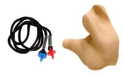 Radians Do-It-Yourself Custom Molded Earplug Kit  With cord