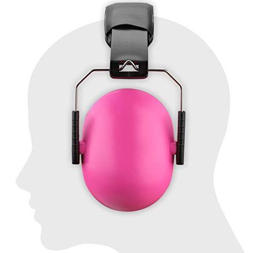 Ear Noise Protection - Hearing Safety Children Shooting, Gun