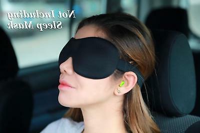 Ear Plugs AMAZKER Ultra for Snoring