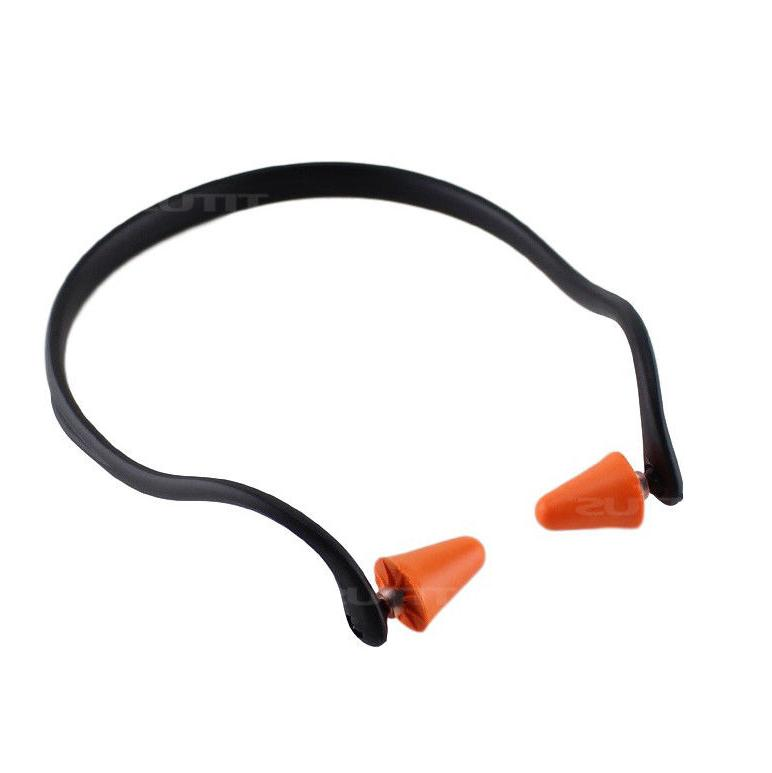 10-PACK CORDED SHOOTING HEARING