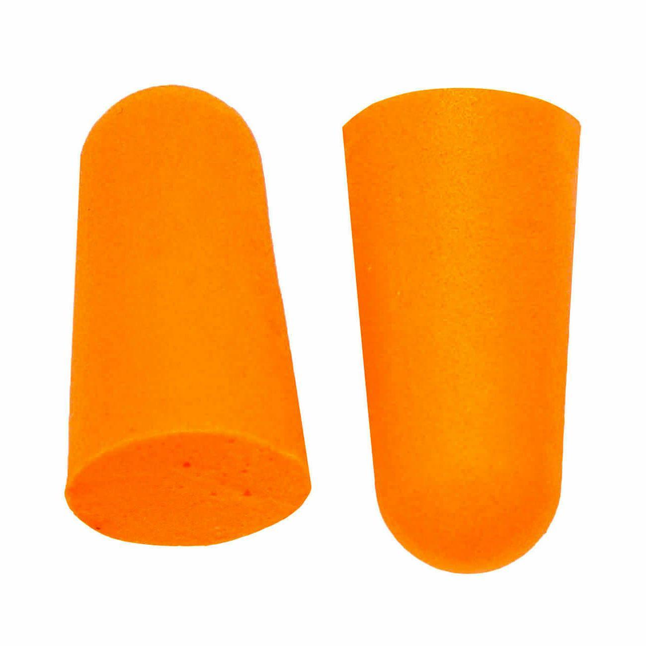EarPlugs 50 Orange Soft Noise