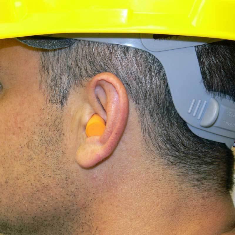 EarPlugs sleep travel noise shooting 400 ear
