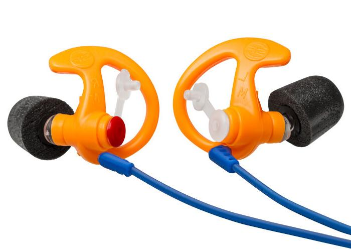 SureFire Ear For Shooting Safety