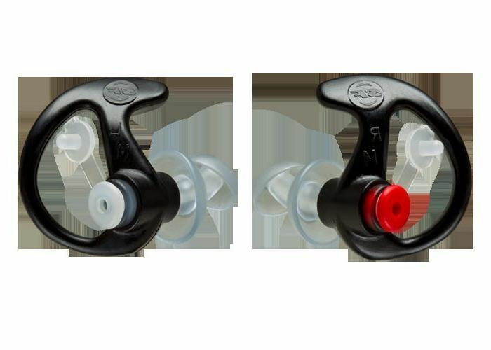 SureFire EP3 Earplug Protection