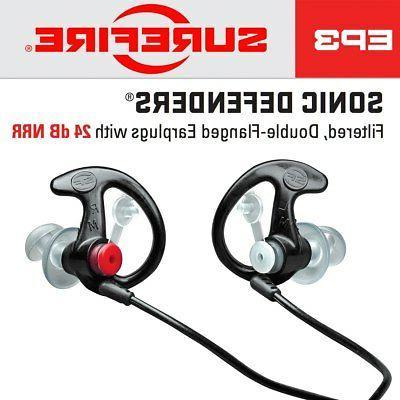 Surefire EarPro Defenders