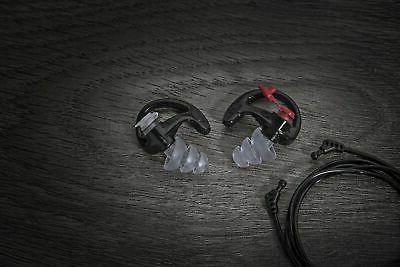 ep4 sonic defenders plus filtered earplugs triple