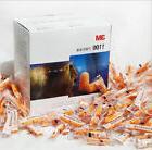 Free Shipping 3M 1100 Disposable Ear Plug Foam Noise Reducer