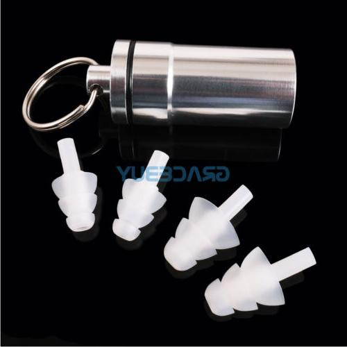 hearing protection ear plugs concerts noise reducing