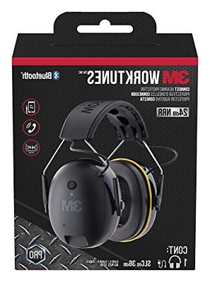 Hearing Ear Muffs Headset Sound Protection