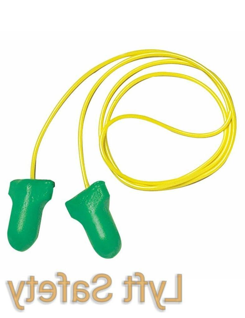 honeywell max lite lpf 30 earplugs noise