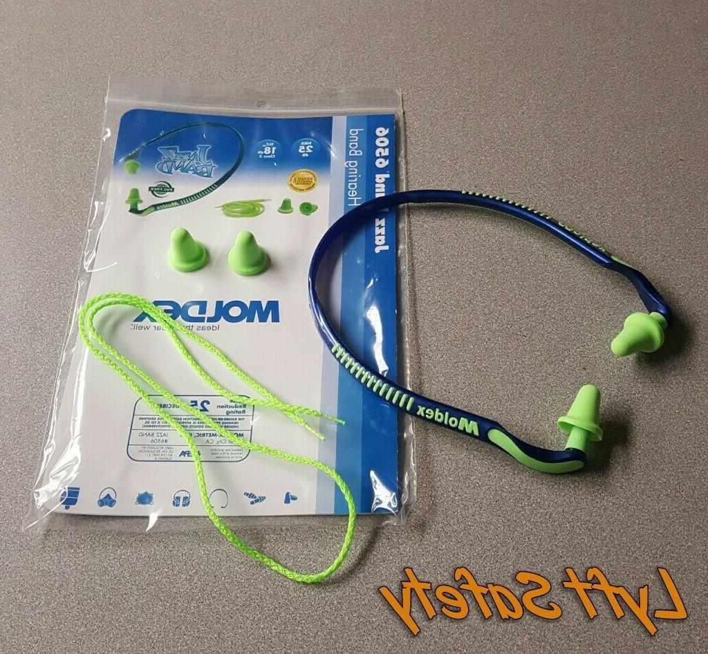 jazz band 6506 hearing protection 25db ear