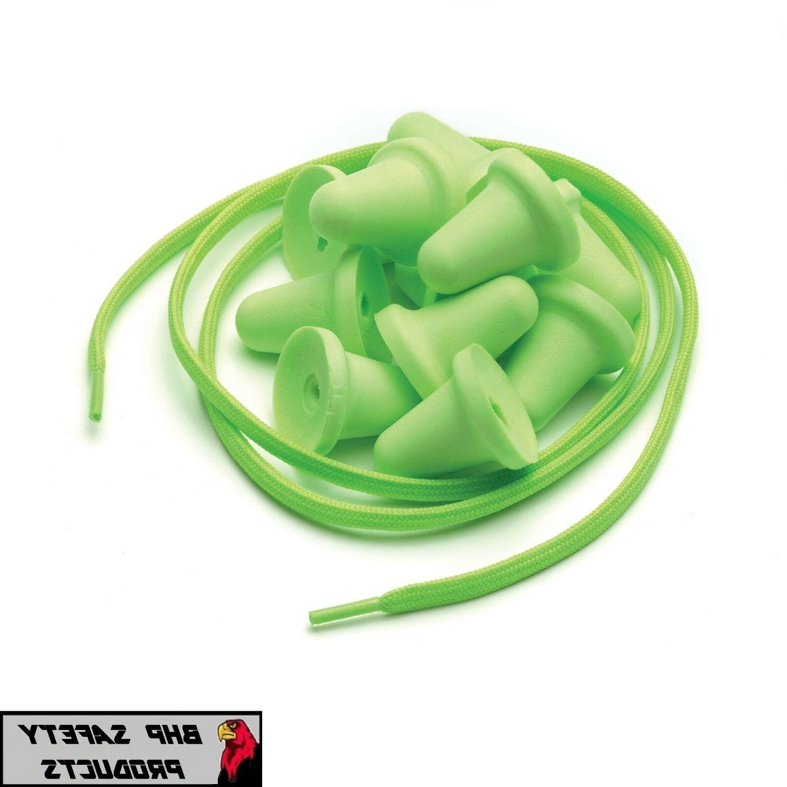 MOLDEX JAZZ BAND REPLACEMENT EAR PODS AND NECK CORD 6504