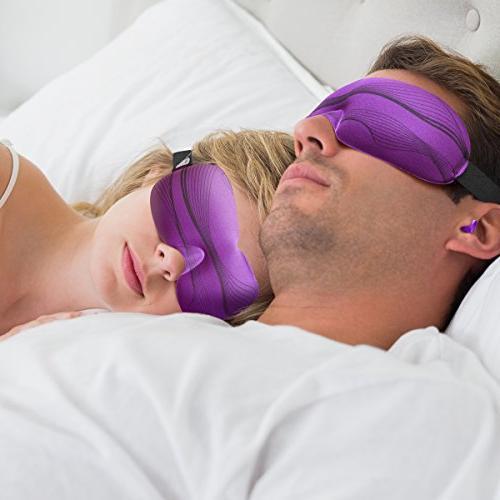 Drift to Mask Soft Moldex Ear Plugs Mask