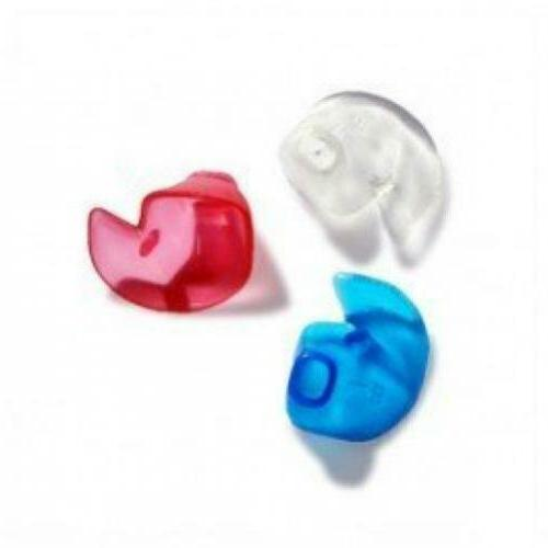 Medical Grade Doc's Pro Ear Plugs - Pink - Non Vented
