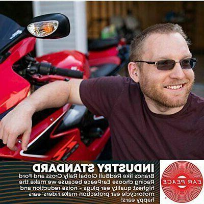 EarPeace Motorcycle - Fidelity Protection Motorsports
