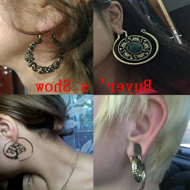 New Earings Expandera Gauge
