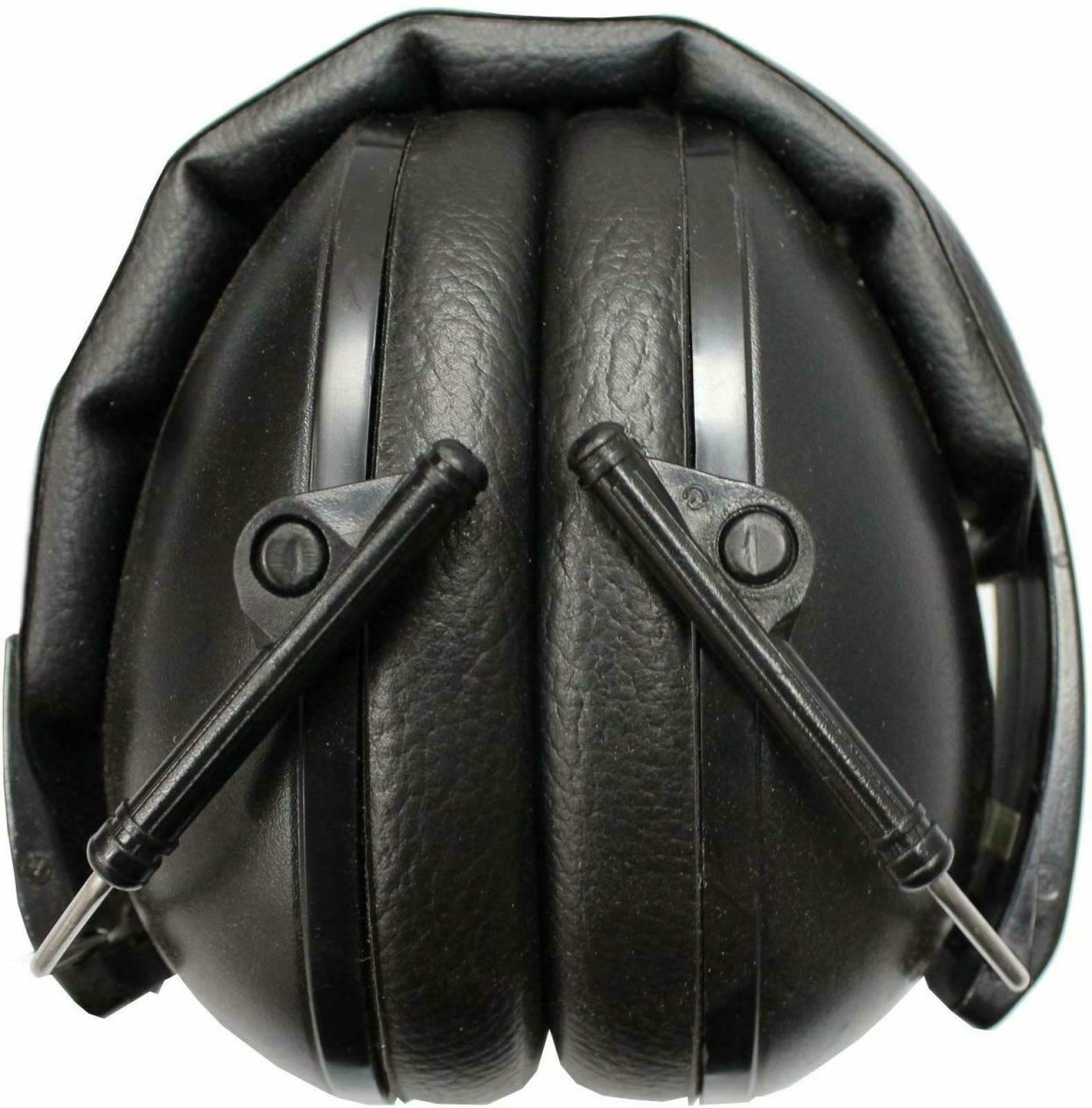Noise Ear Hearing Protection Safety
