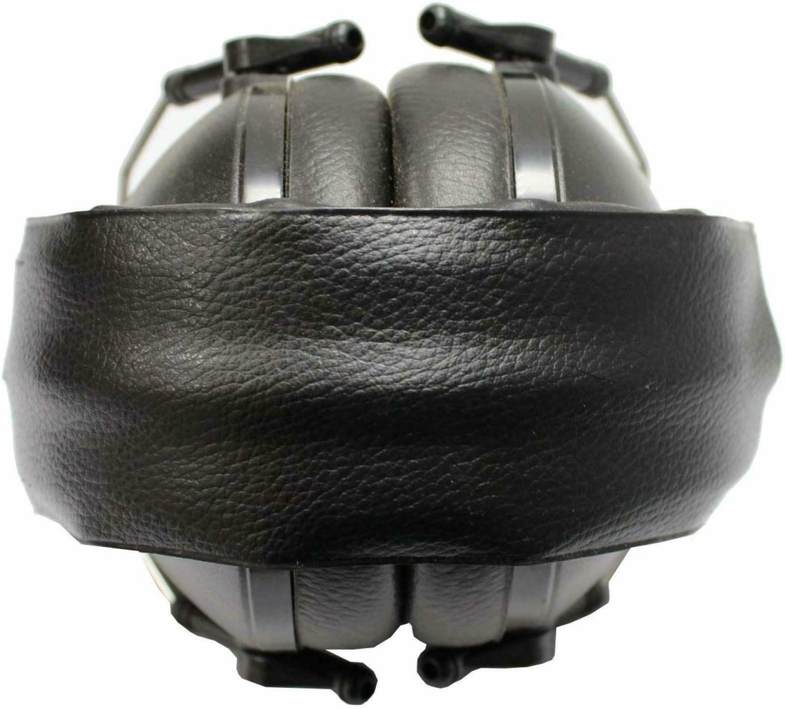 Noise Ear Muffs Hearing Shooting Safety Hunting