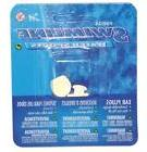 Swim Central One-Size-Fits-All White Molded Ear Plugs Pool W