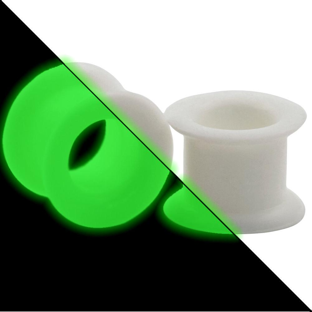PAIR-Silicone Skins-Soft Ear Tunnels