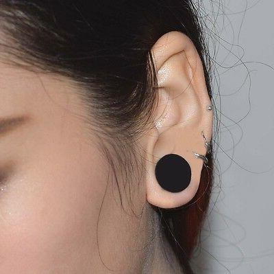 Ear Gauges-Ear Plugs-Ear