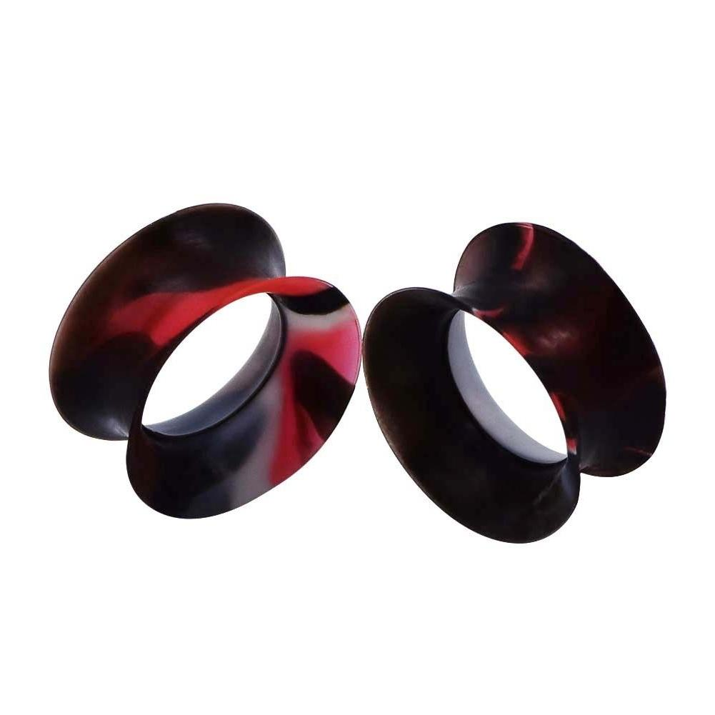 PAIR-ULTRA Ear Plugs-SOFT MARBLE Pearl
