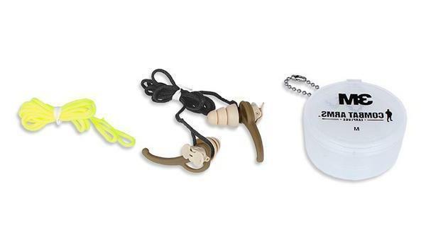 peltor combat arms 4 1 tactical hearing