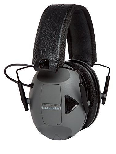 Peltor Sport RangeGuard Protection, NRR 21 dB, Ideal Hunting
