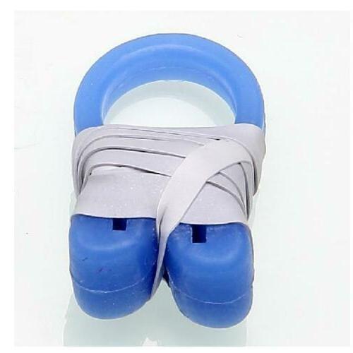 pvc waterproof swimming nose clip ear plugs