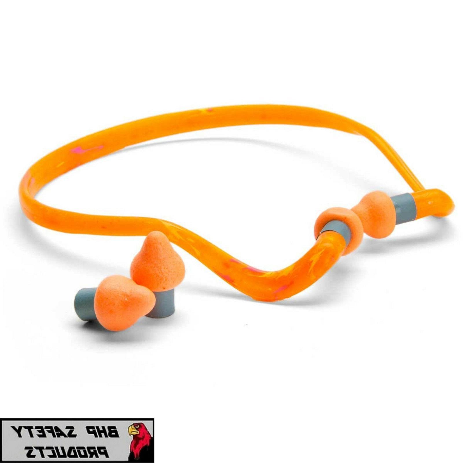 qb1hyg quiet bands ergonomic yellow