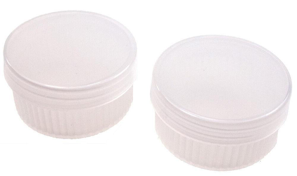 Flents Quiet Ear Plugs Pack + Plastic Jars