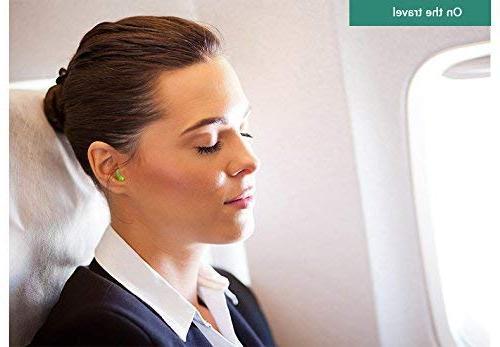 Sleeping Earplugs, Ear Highest Protection for Work