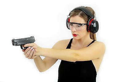 Shooting Ear Muffs protection Hearing Ear