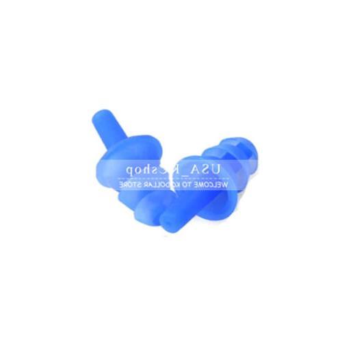 New Silicone Swimming Clip + Ear