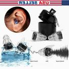 soft silicone noise cancelling ear plugs