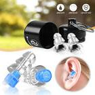 Soft Silicone Noise Cancelling Ear Plugs for Sleeping Concer