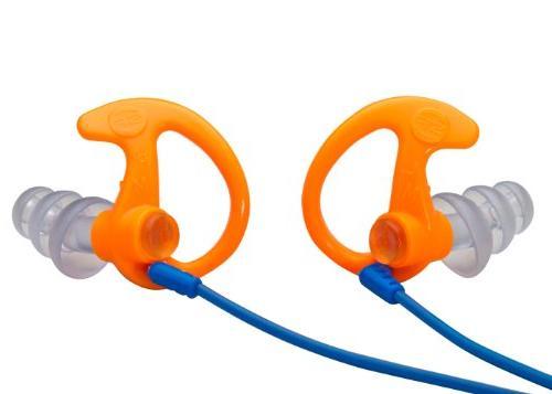 Surefire Sonic Defender Max EP5 Hearing