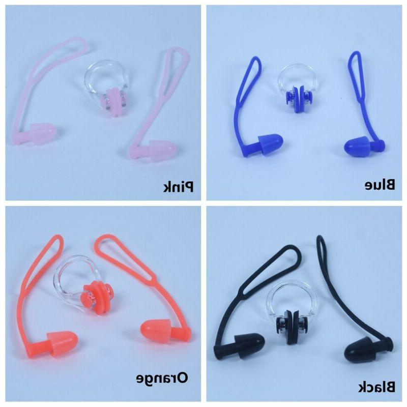 Silicone Plugs Adults Water