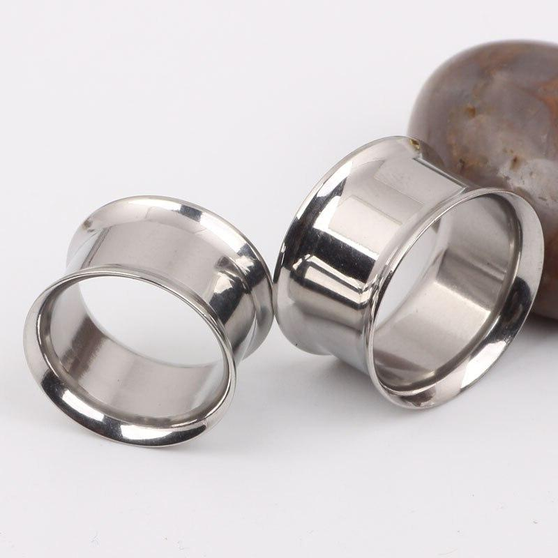 Surgical <font><b>Ear</b></font> Stretchers <font><b>Plugs</b></font> Pulley Auricular Cartilage Expander Jewelry