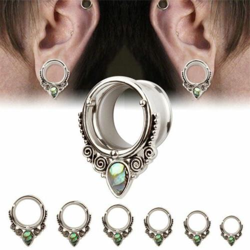 Surgical Ear Stretcher Expander Tunnel Piercing