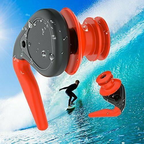 Swimming Soft Silicone Plugs