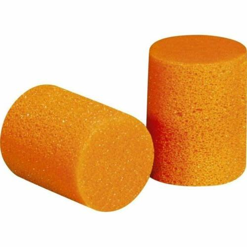 tekk protection disposable ear plugs