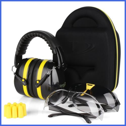 Protective Case Safety Glasses